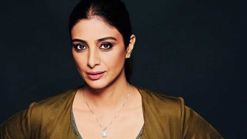 tabu to be honoured during indian film festival of los angels