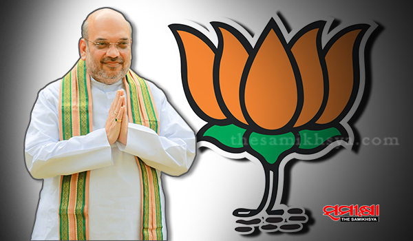 amit shah is the second powerful leader of bjp