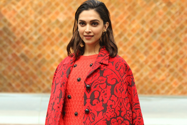 New Delhi: Actress Deepika Padukone during the promotion of upcoming film 'Chhapaak' in New Delhi on Jan 7, 2020. (Photo: Amlan Paliwal/IANS)