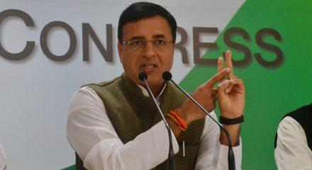 Sponsored 'Hooliganism' forces JNU to a brink of boil, Congress blames Centre