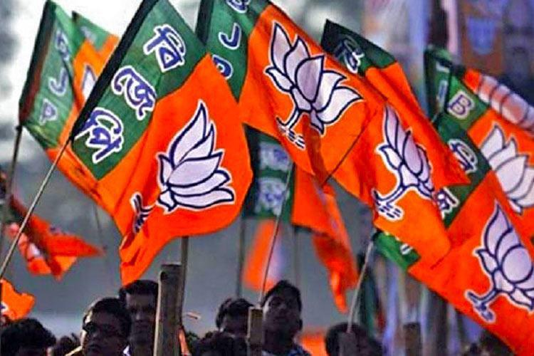 BJP eyes 21 LS seats in North East to compensate probable