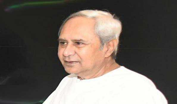 Naveen inaugurates Five high performance sports centres in Kalinga stadium