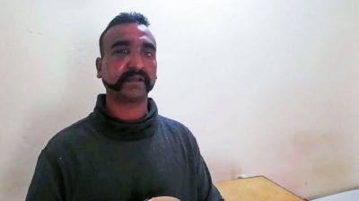 India concerned over ill-treatment with captured Indian pilot