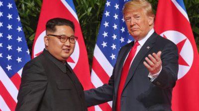 Trump, Kim fail to reach agreement at Hanoi Summit : White House