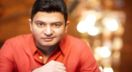 Bhushan Kumar's T-Series announces release dates of four films simultaneously