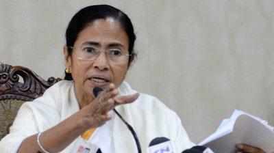 """Official Secrets Act to threaten journalist a shame"" : Mamata"