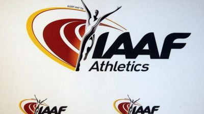 IAAF to elect its first female vice-president in 2019