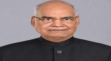 Cleanliness be included in curriculum, says Prez as Indore wins swacchta award yet again