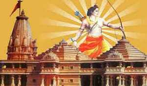 Will explore all options for construction of Ram Temple: BJP
