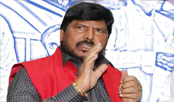 Rahul day dreaming of becoming PM: Ramdas Athawale