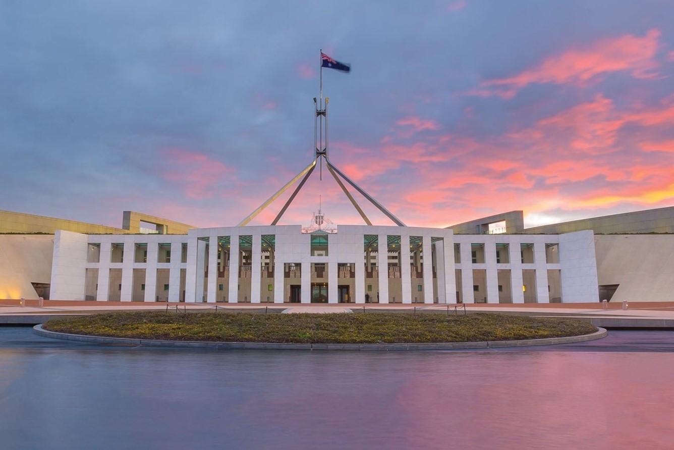 Australian Parliament passes bill penalising online