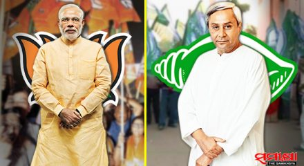 Both Naveen Patnaik and Narendra Modi are in voters' mind in Odisha. But who will win?