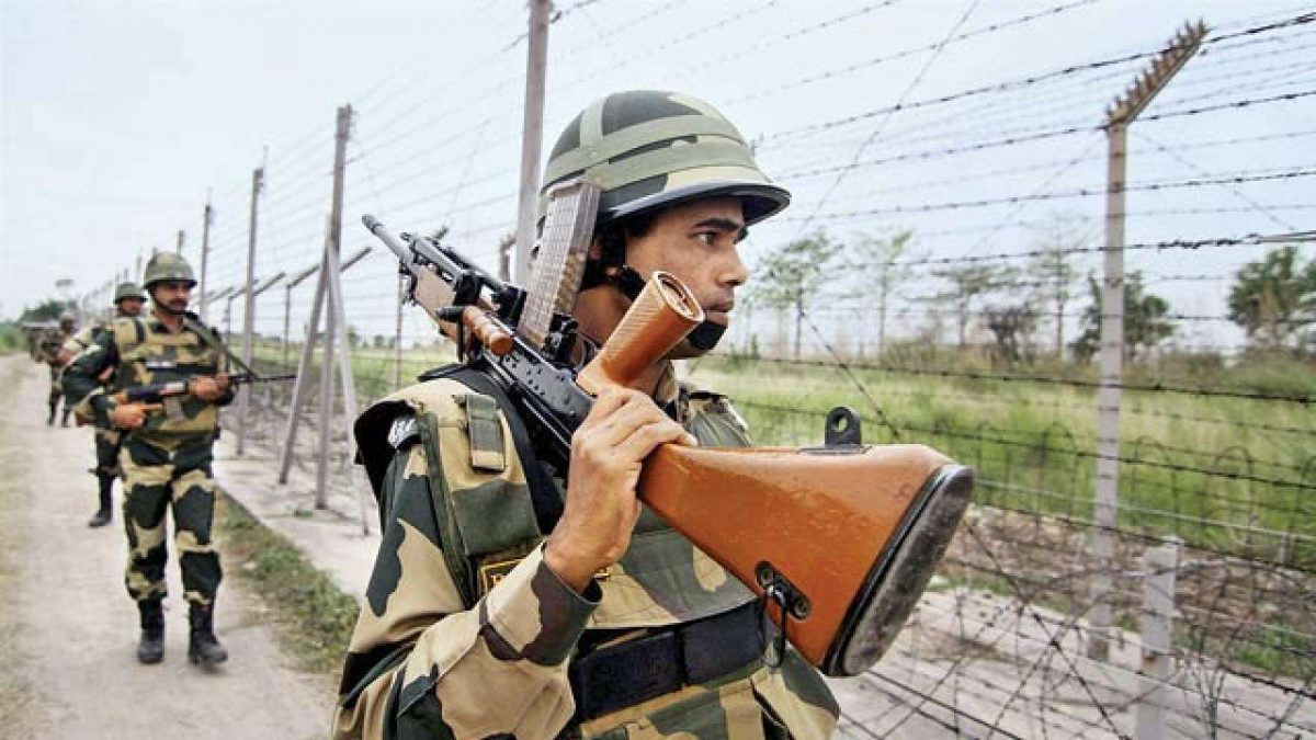 2 BSF troopers killed in rifle snatching attempt by militants in J&K