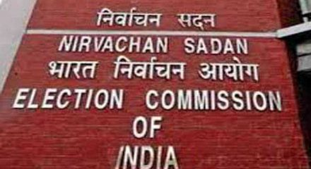 EC serves notices to Yogi, Mayawati over 'communal' remark