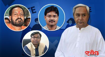 Modi and Naveen will determine outcome of fierce three-cornered contest in Kalahandi Lok Sabha seat