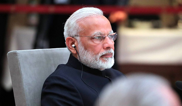 PM Modi not to use Pakistan airspace to fly to Bishkek: MEA