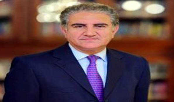 , World media boycotts session with Pak Foreign Minister on charges of gagging