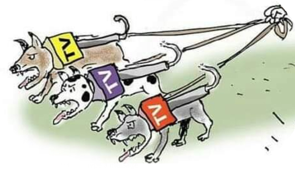 Is journalism in India on an unsafe ground as its press freedom down by two in ranks among 180 countries