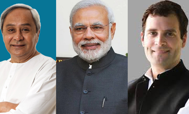 The election 2019 was not without footprints, tall talks and tweaks