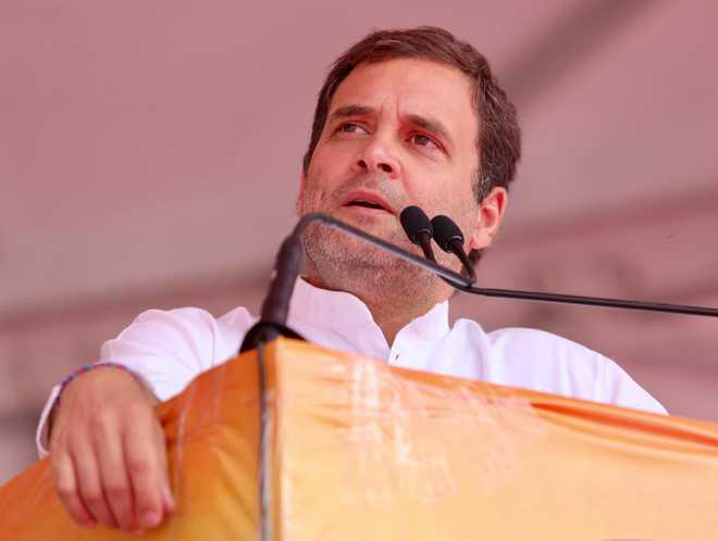 , Sam Pitroda's 'hua to hua' remark: Rahul promptly goes for damage control as Modi attacks