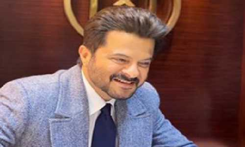 Anil Kapoor to be felicitated by European Chambers