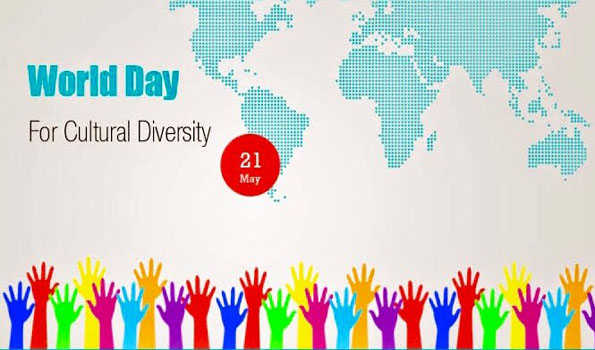 World Day for Cultural Diversity for Dialogue and Development, march towards cultural diversity