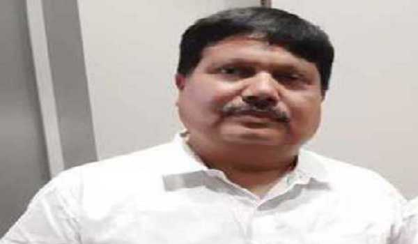 C stays BJP candidate's arrest till May 28