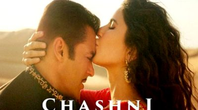 Makers release new song 'Chashni' from 'Bharat'