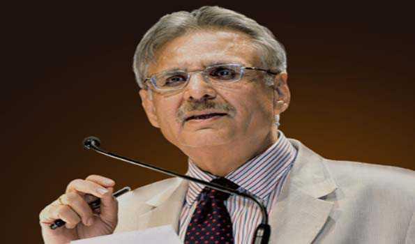 ITC Group Chairman YC Deveshwar passed away this morning after prolonged illness. He was 72 and is survived by his wife and two children.