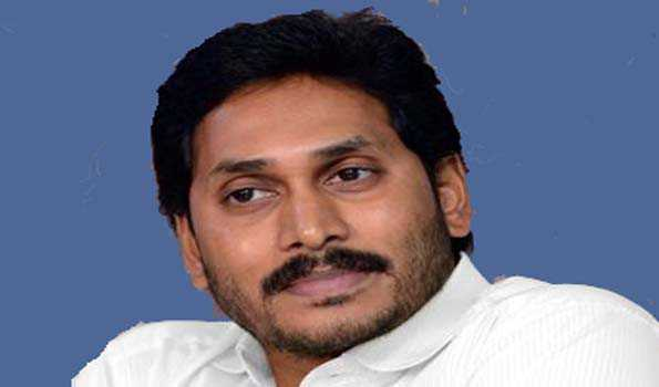 Jagan continues sops spree in New Year