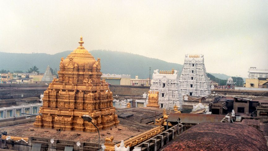 , Tirumala Tirupati Devasthanam in Delhi to organise 'Brahmotsavam' from today