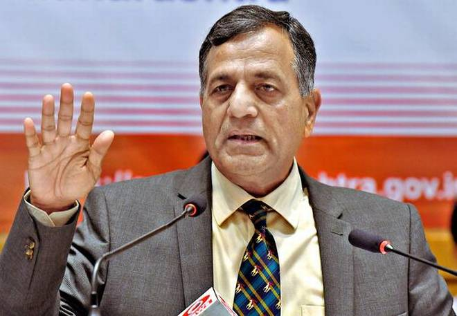 Election Commissioner, Lavasa holds EC guilty of bias and skips EC & MCC meets