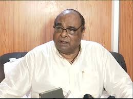 Damodar Rout does not rule out an alliance of BJD-BJP, pessimistic about a saffron surge in Odisha