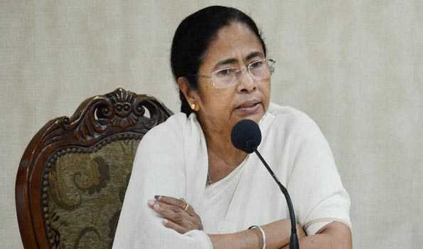 ", ""Centre is neglecting Bengal"": Mamata"