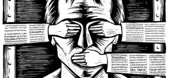 media silence ofer fani