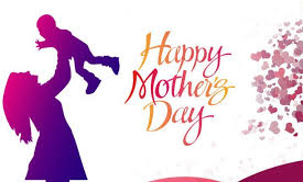 , Mothers are always above 'Days', beyond any definitions, like God