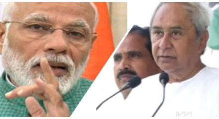 CM Patnaik urges PM Modi to sanction five lakh PMAY (G) special houses to Cyclone Fani affected homeless