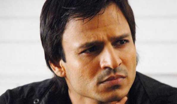 , Vivek Oberoi criticizes Kamal Haasan's remarks on Nathuram Godse