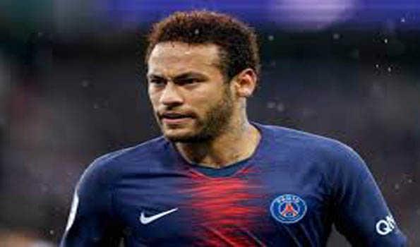 Brazilian star footballer Neymar denies rape accusation