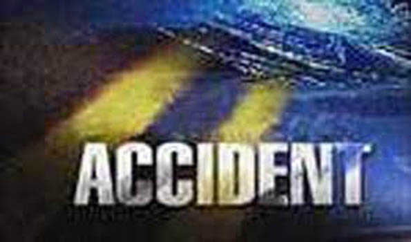Four killed in accident on