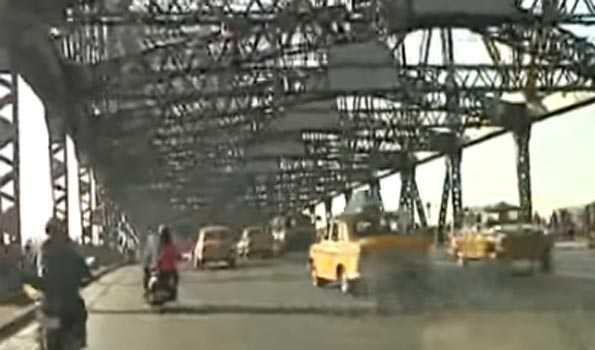Pollution level in Kolkata on higher graph