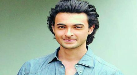 Aayush Sharma to play Army officer in 'Kwatha'
