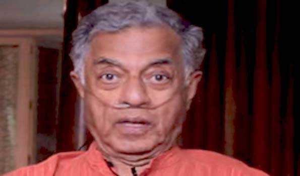nanpith Award Girish Karnad Passes away
