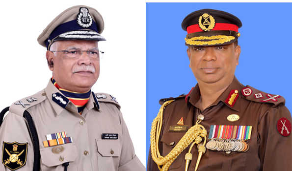 , DG level talks between India and Bangladesh at Dhaka to discuss border related issues