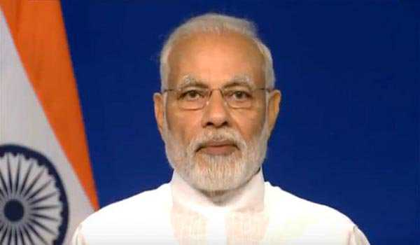 , Centre closely monitoring situation on Cyclone Vayu: Modi