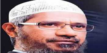 India to continue pursue for extradition of Islamic preacher Zakir Naik