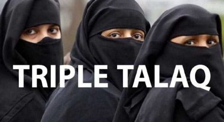 Yogi to give Rs 6000 per year to triple talaq victims