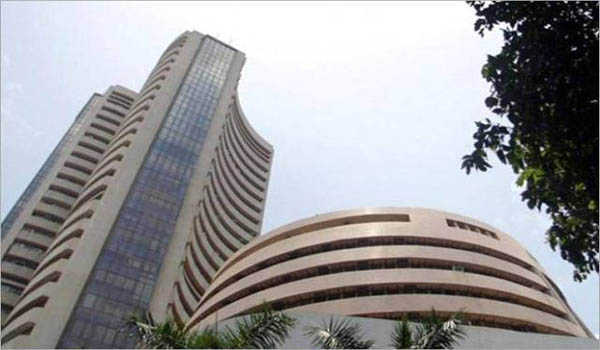 Sensex tops 41,900 for the first time