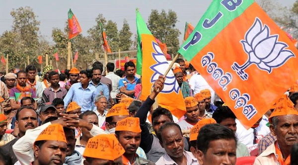 All is not well in the Odisha BJP, battle within is tougher than the challenges from the BJD