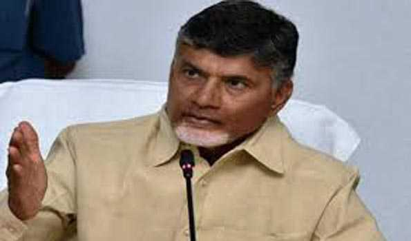 As Jagan Mohan plans to demolish Naidu's house, farmers offer to construct another for him